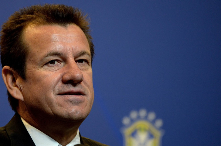 Dunga confirmed as Brazilian men's football coach at Rio 2016