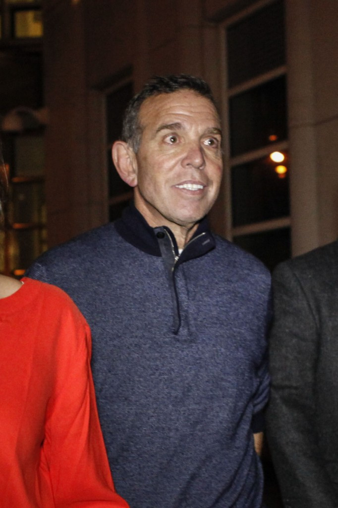 Juan Angel Napout pleaded not guilty to bribery in an American court