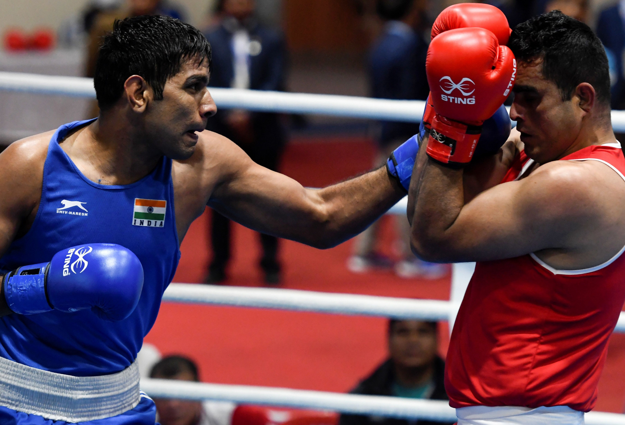 BFI official accuses AIBA of opening bids for 2021 World Championships before terminating contract with India