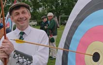 World's oldest international archery competition cancelled due to coronavirus