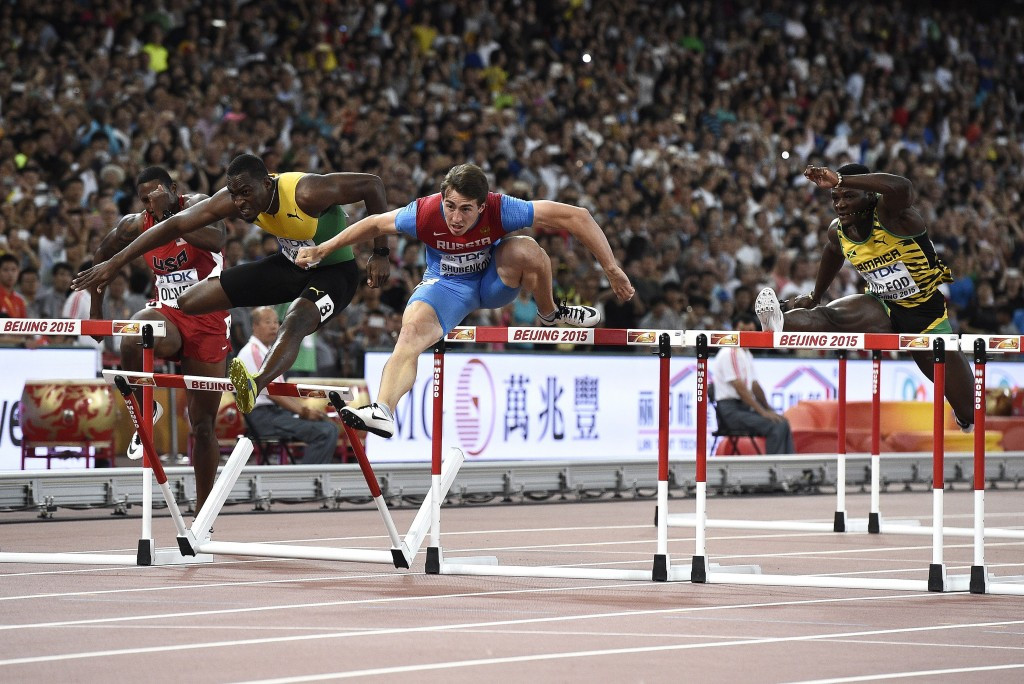 Russia to lose eight Olympic medals if athletics suspension remains in force at Rio 2016, sports data company claims
