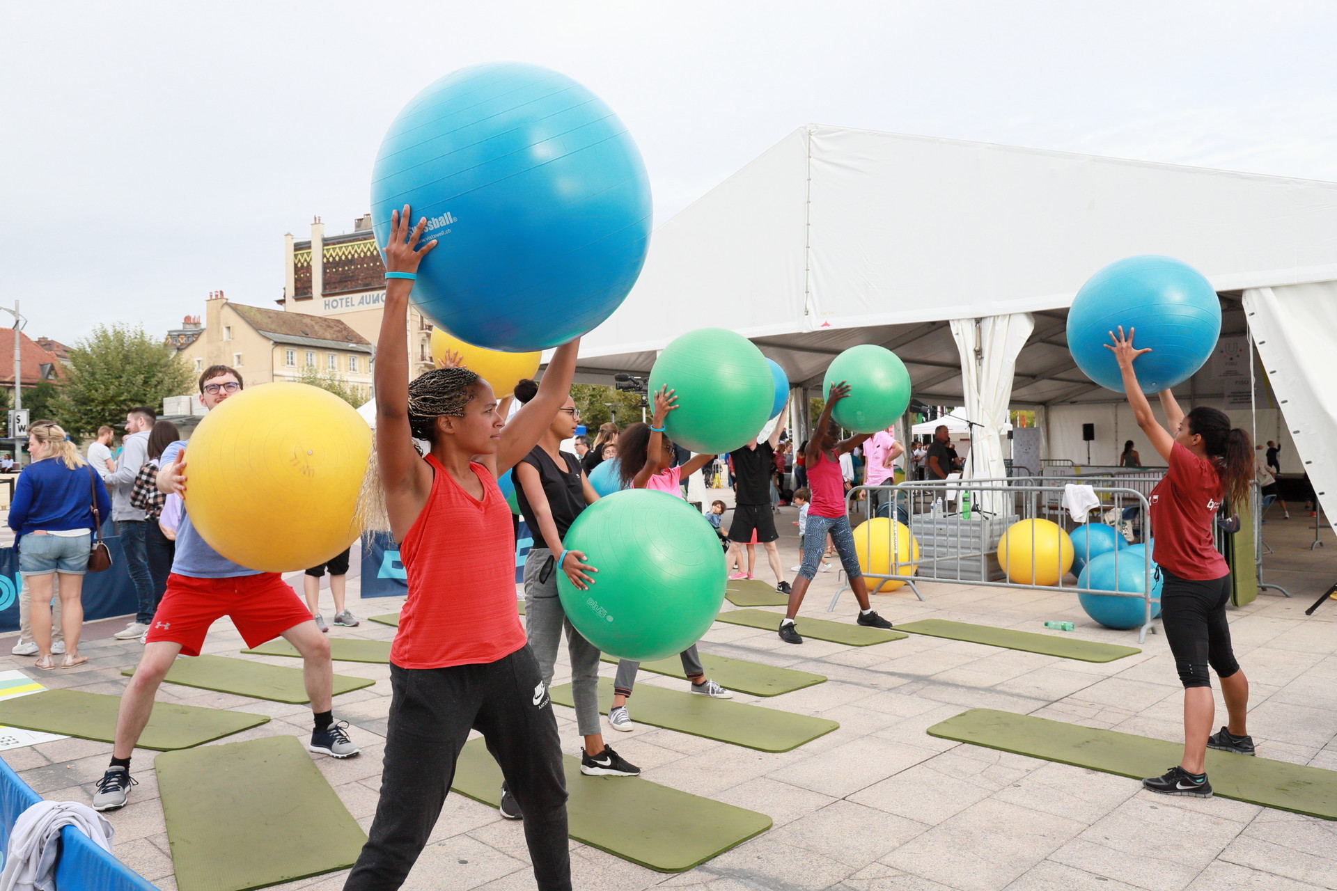 Healthy Campus project set for launch as FISU aims to improve student well-being