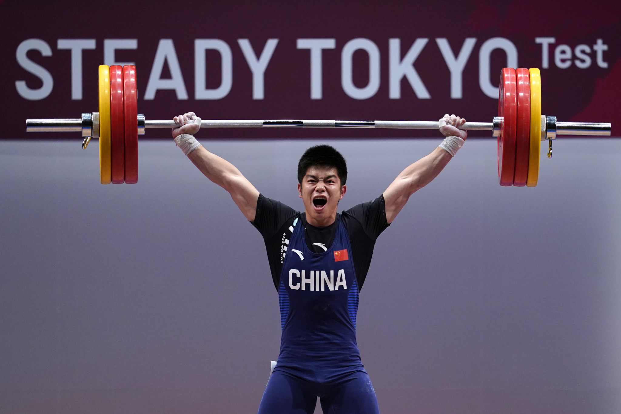 IWF tells IOC it does not need advance payment of Tokyo 2020 money and announces extra funds for national bodies
