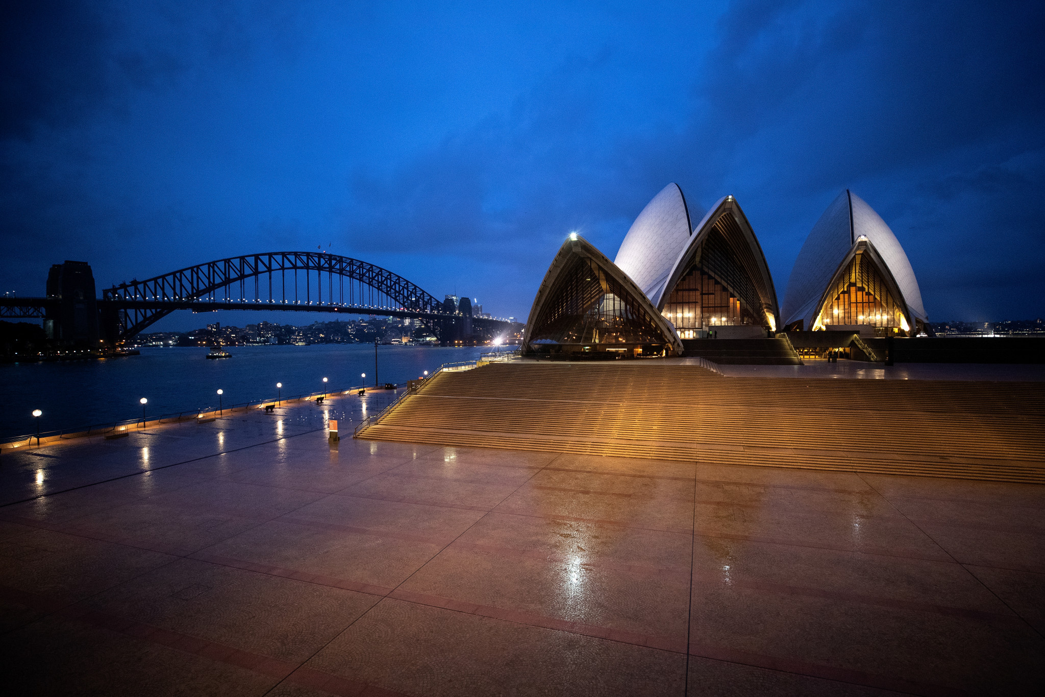 Sydney is set to host the Oceania Championships on December 19 and 20 ©Getty Images