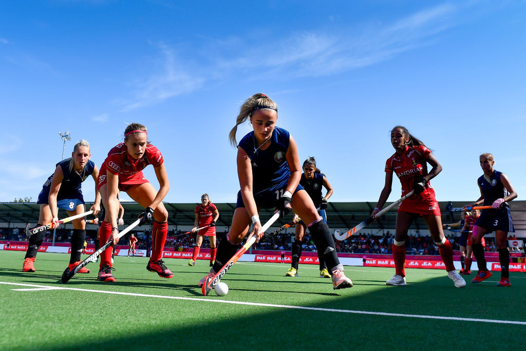 EuroHockey Championships in 2021 moved to avoid Tokyo 2020 clash