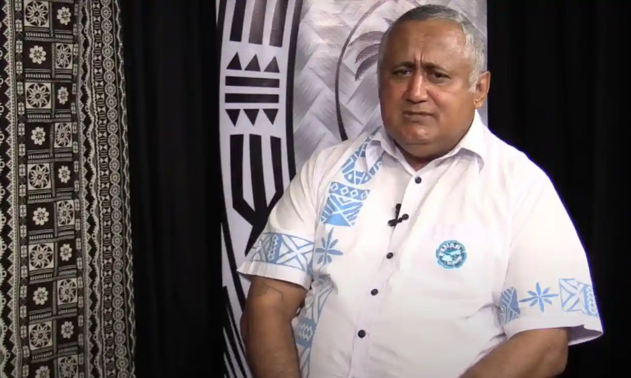 Pacific Rugby Players Welfare chief hopes Kean controversy can influence long-term governance change