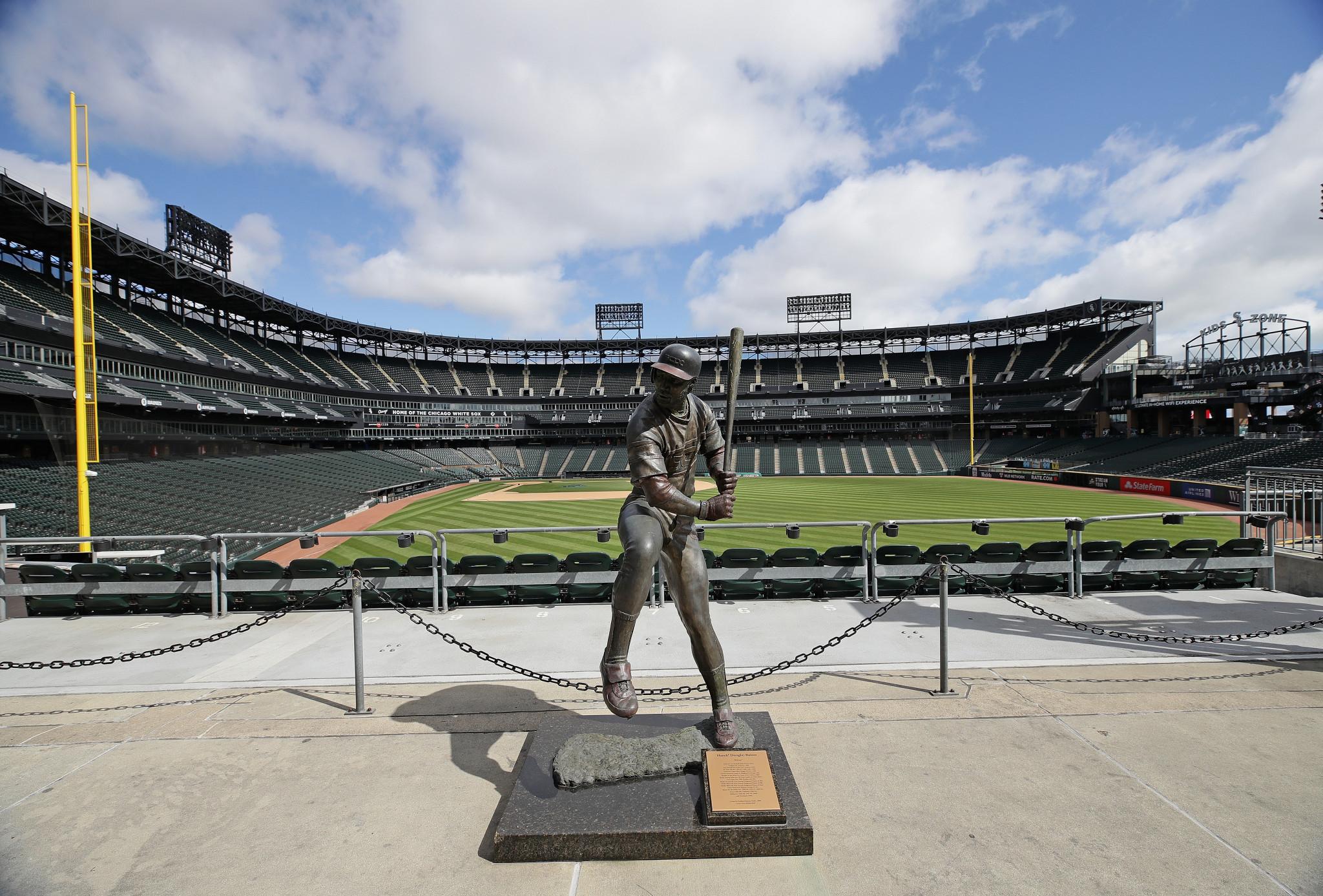 Major League Baseball reportedly eyeing July start to season