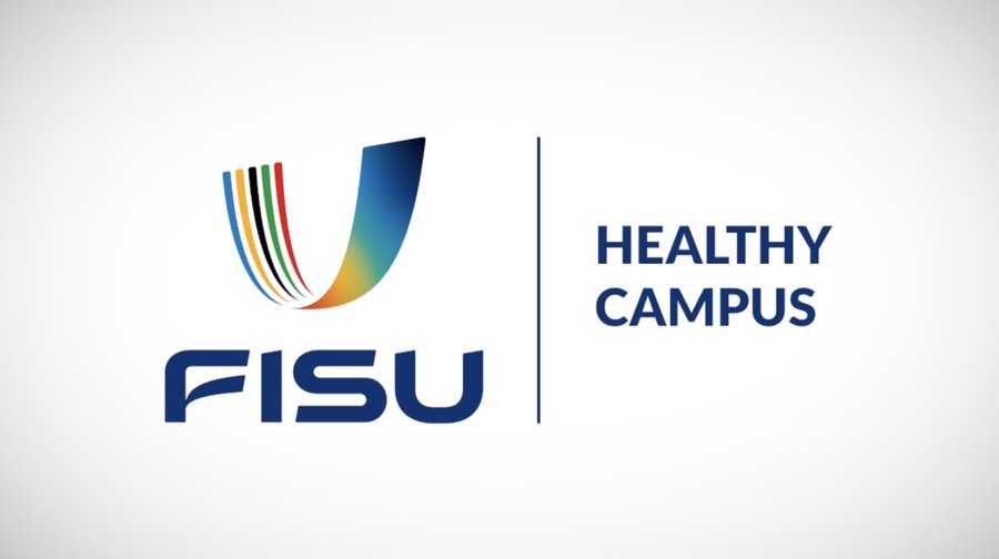 FISU President hopes launch of Healthy Campus project will help students during pandemic