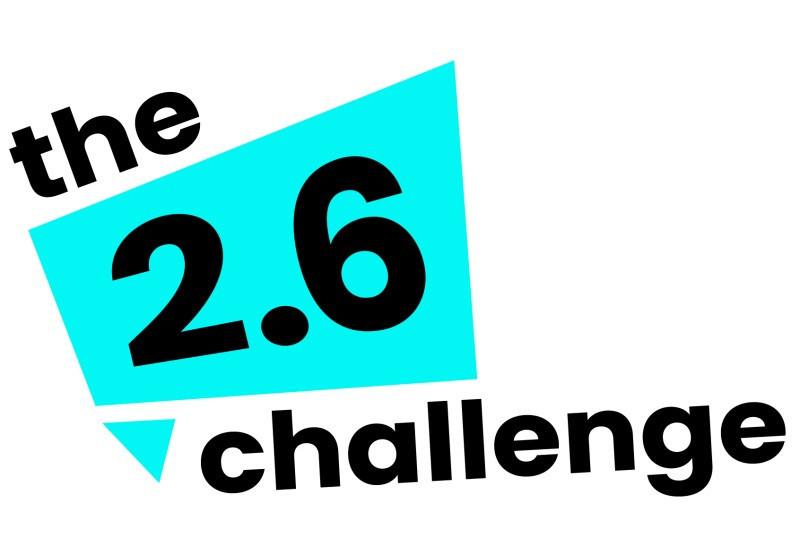 London Marathon replacement 2.6 Challenge benefits record number of charities