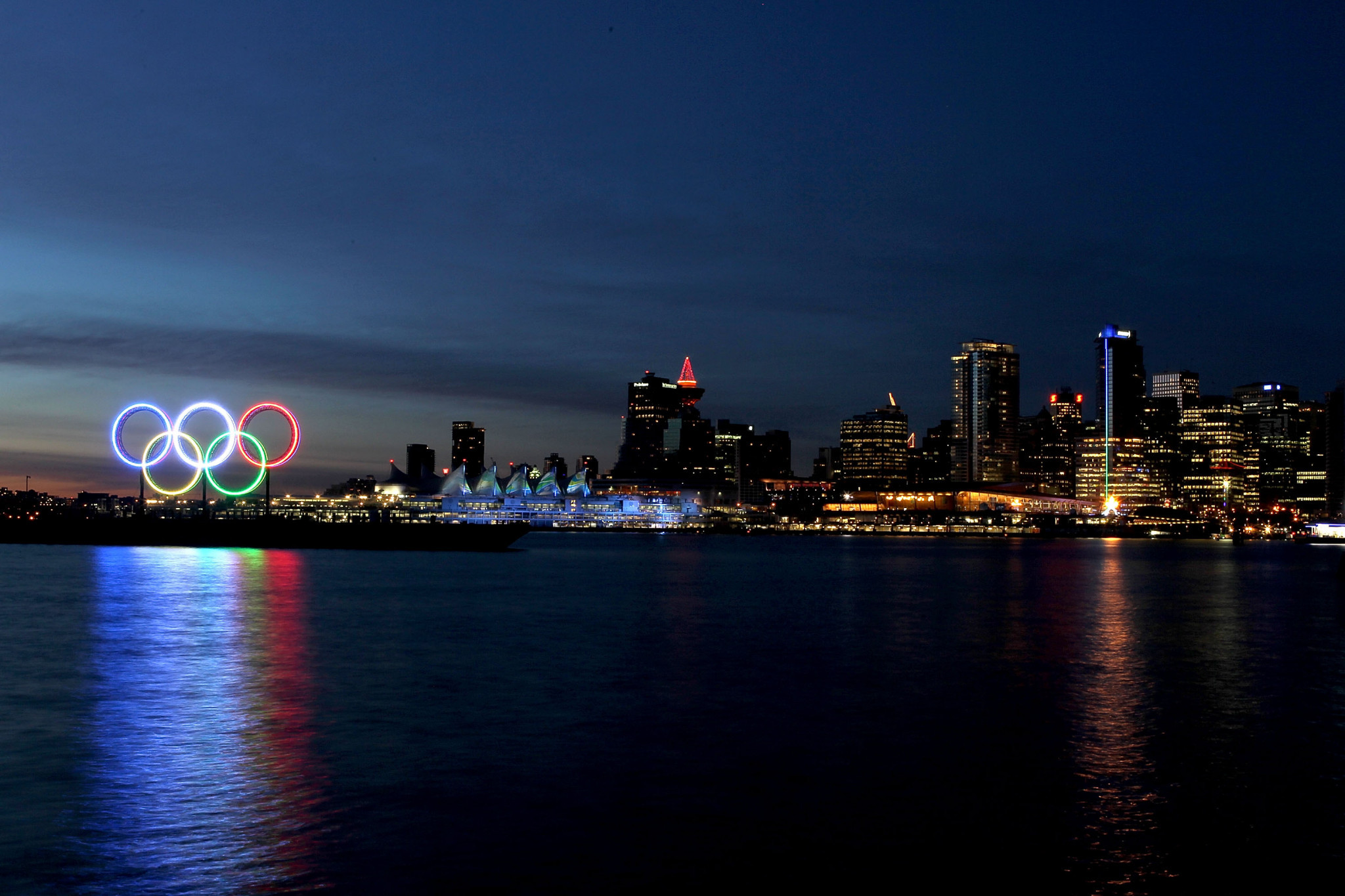Fasken has offices in numerous Canadian cities including Vancouver ©Getty Images