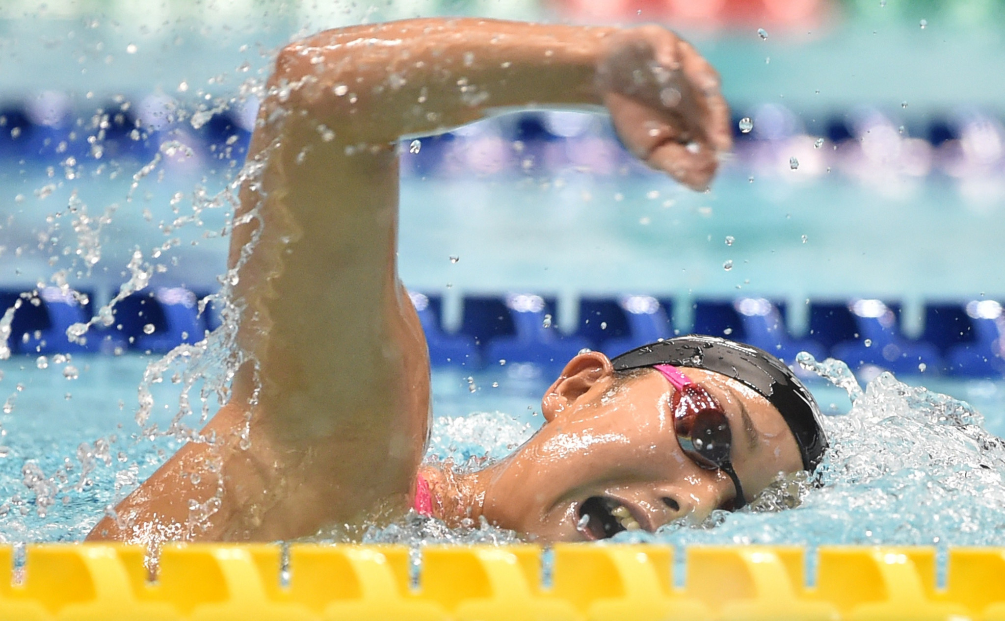 Asian Swimming Championships postponed until 2021
