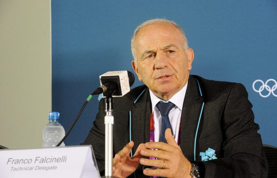 "EUBC President Falcinelli ""confident"" of successful Men's World Boxing Championships in Serbia"