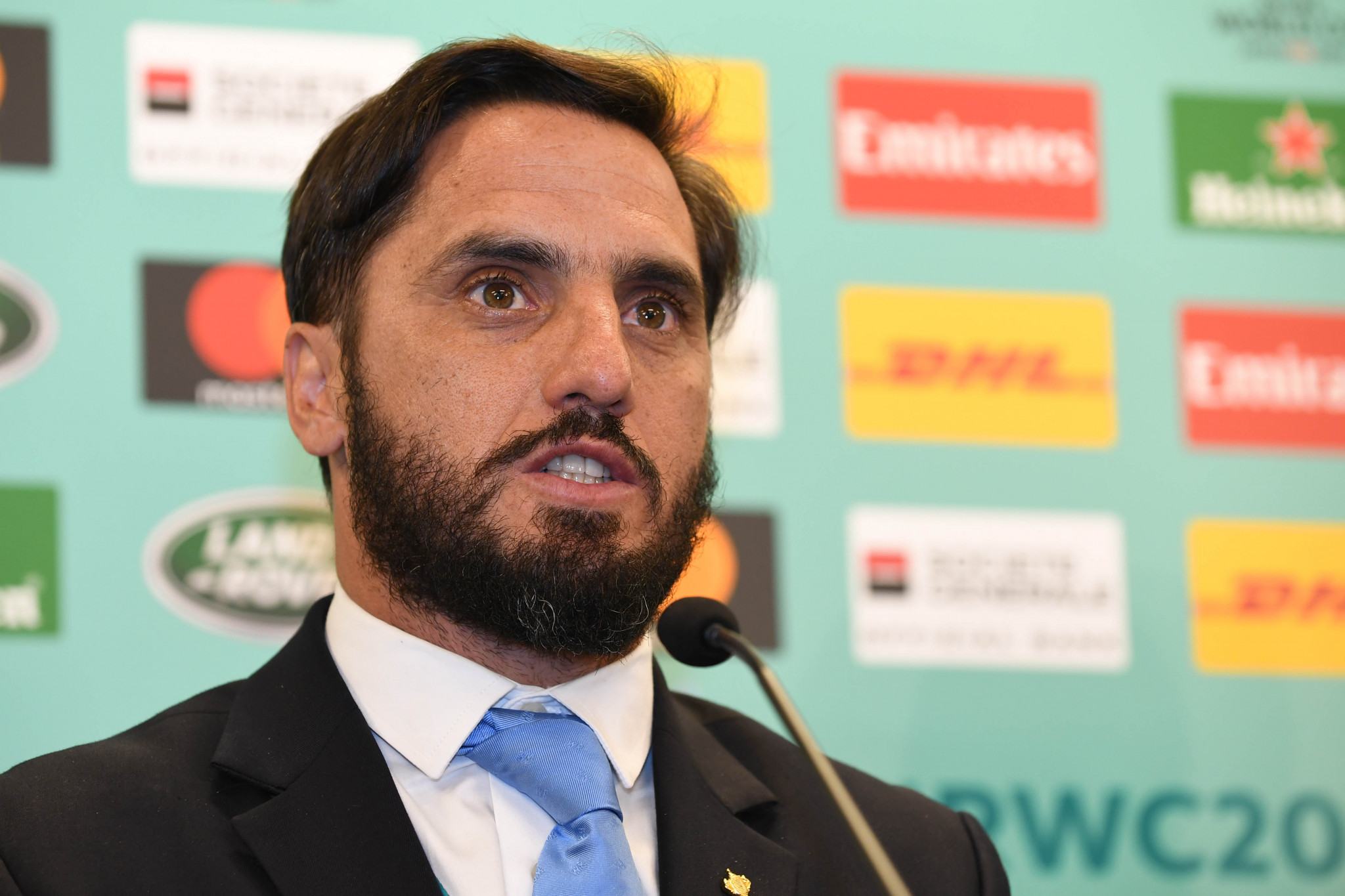 Pichot resigns from World Rugby Council following election defeat