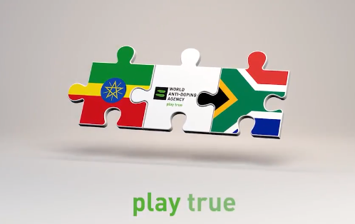 WADA praise success of partnership between South Africa and Ethiopia