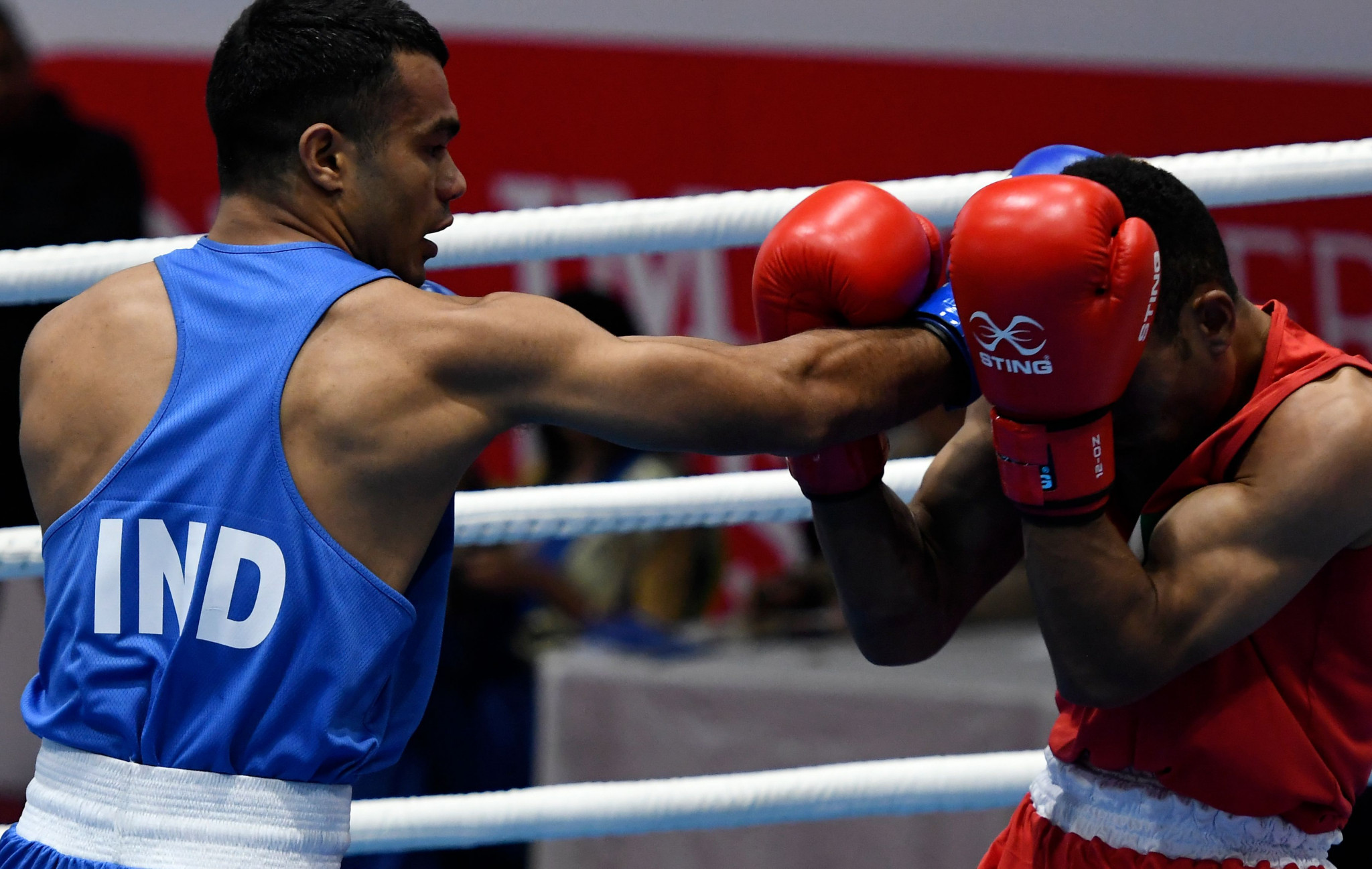 AIBA threaten BFI with suspension over debts as spat continues