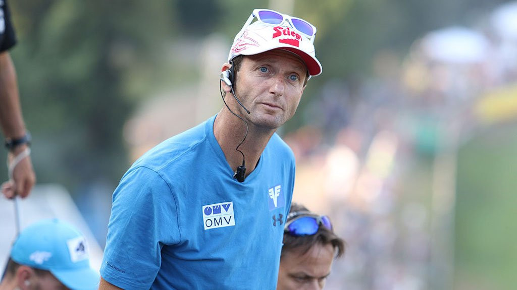 Kuttin appointed jumping coach of German Nordic combined team after rejecting French offer