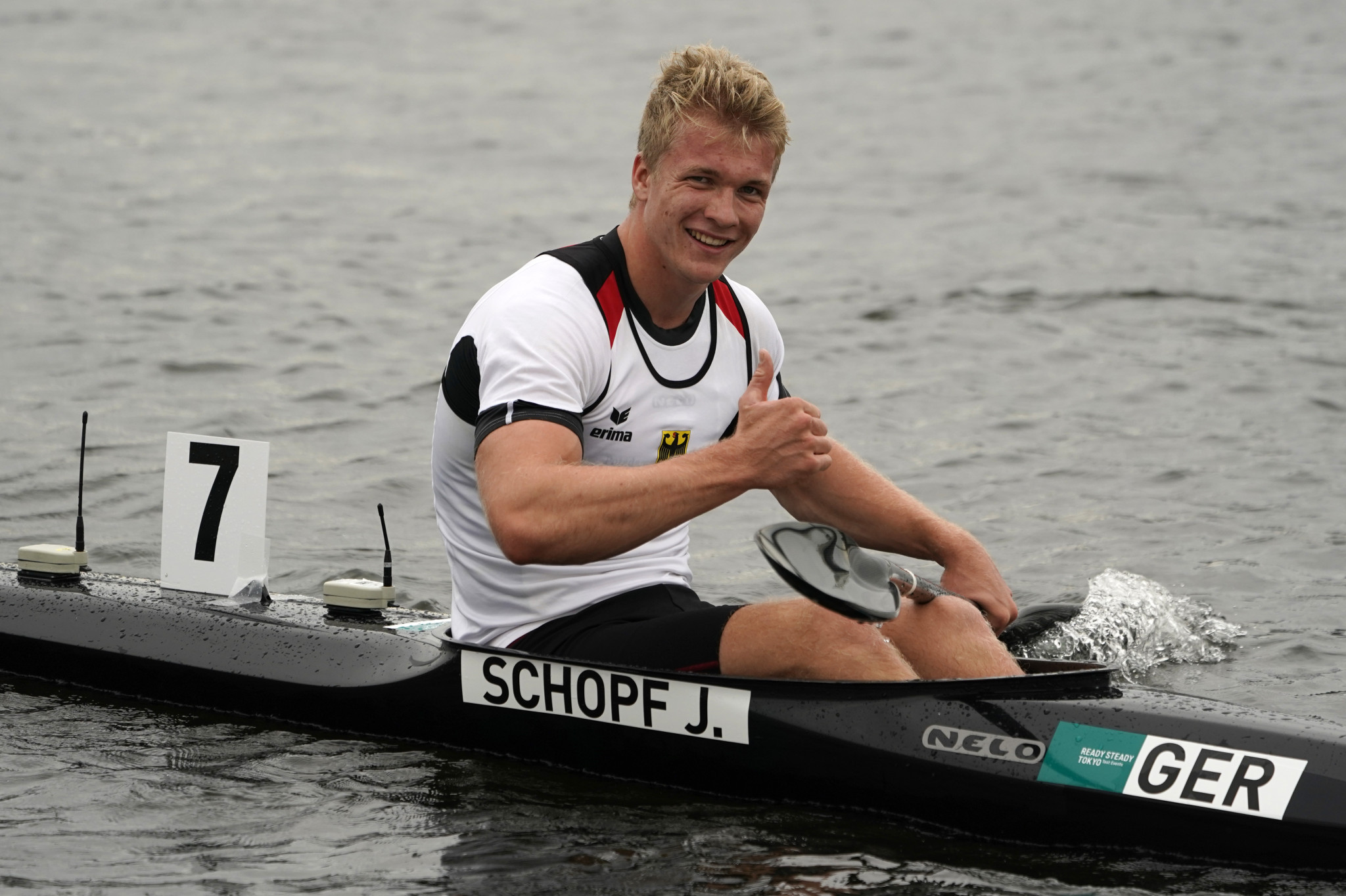 Canoe sprint added to Munich 2022 European Championships