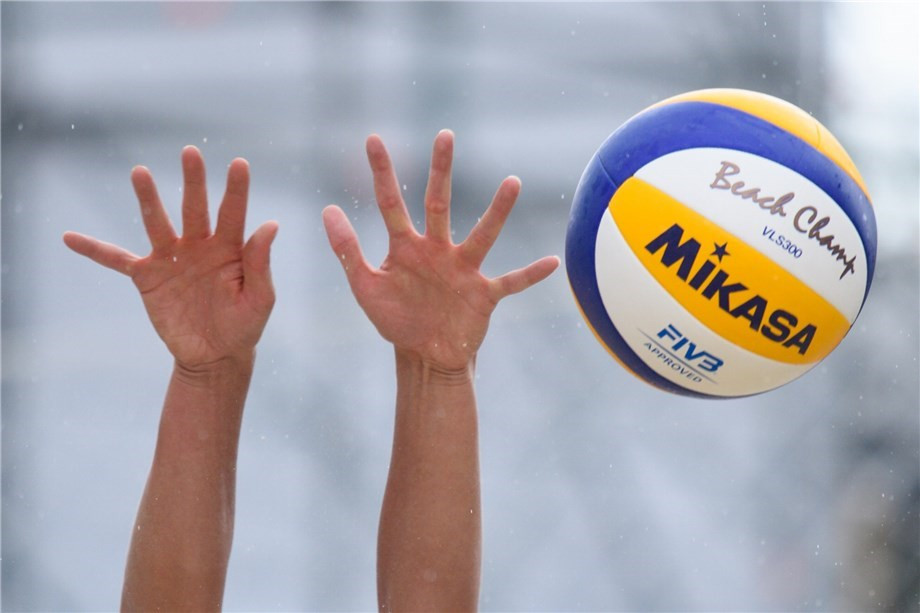 FIVB extend Olympic beach volleyball qualification deadlines for Tokyo 2020