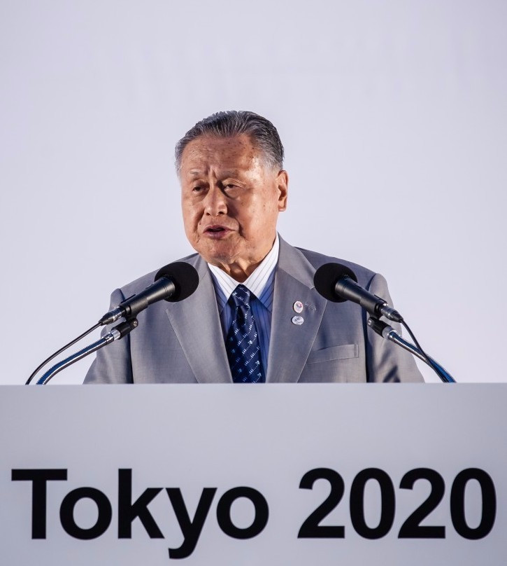 Exclusive: Tokyo 2020 defend logo competition after criticism from American Institute of Graphic Arts