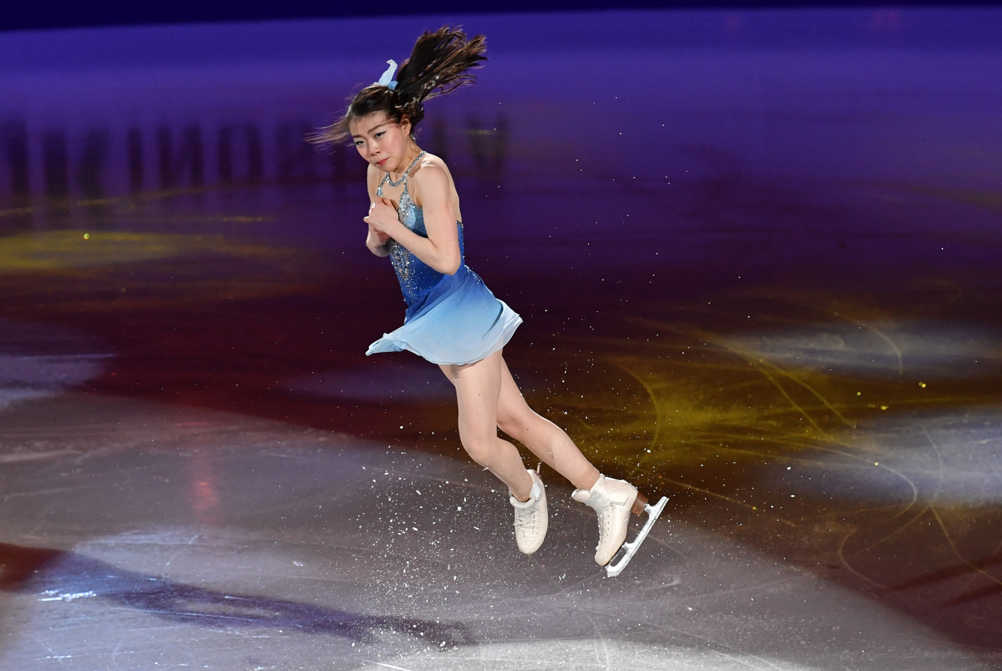 The ISU have updated the scale of values of elements and some judging guidelines to reflect current developments in figure skating ©Getty Images