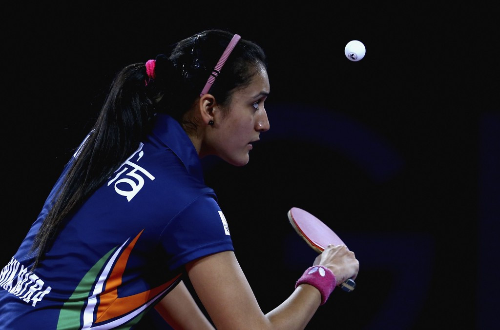 England, Singapore, Wales and India reach women's semi-finals at Commonwealth Table Tennis Championships