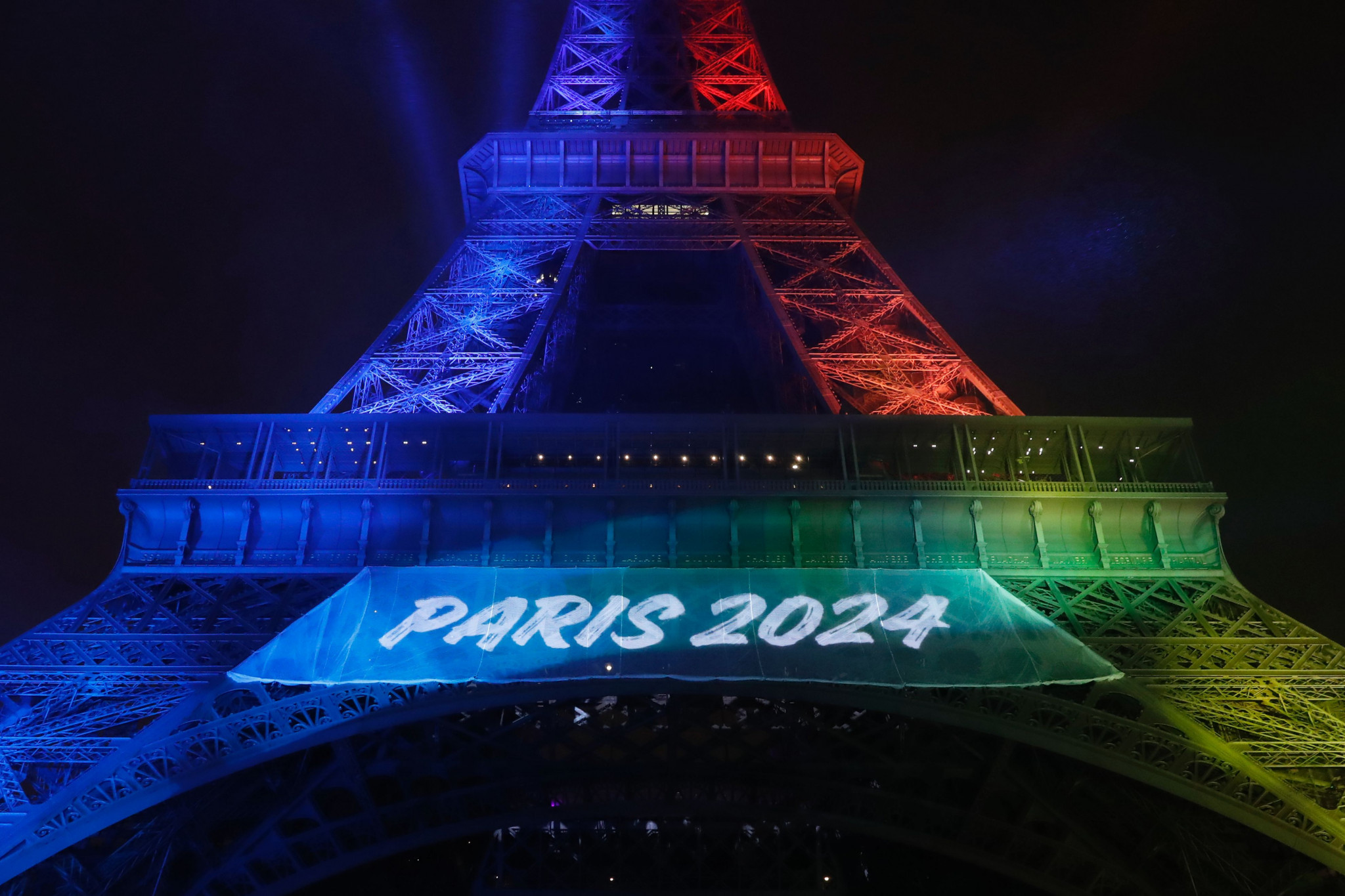 Paris 2024 organisers are reviewing transport, accommodation and human resources to achieve millions of Euros of savings ©Getty Images