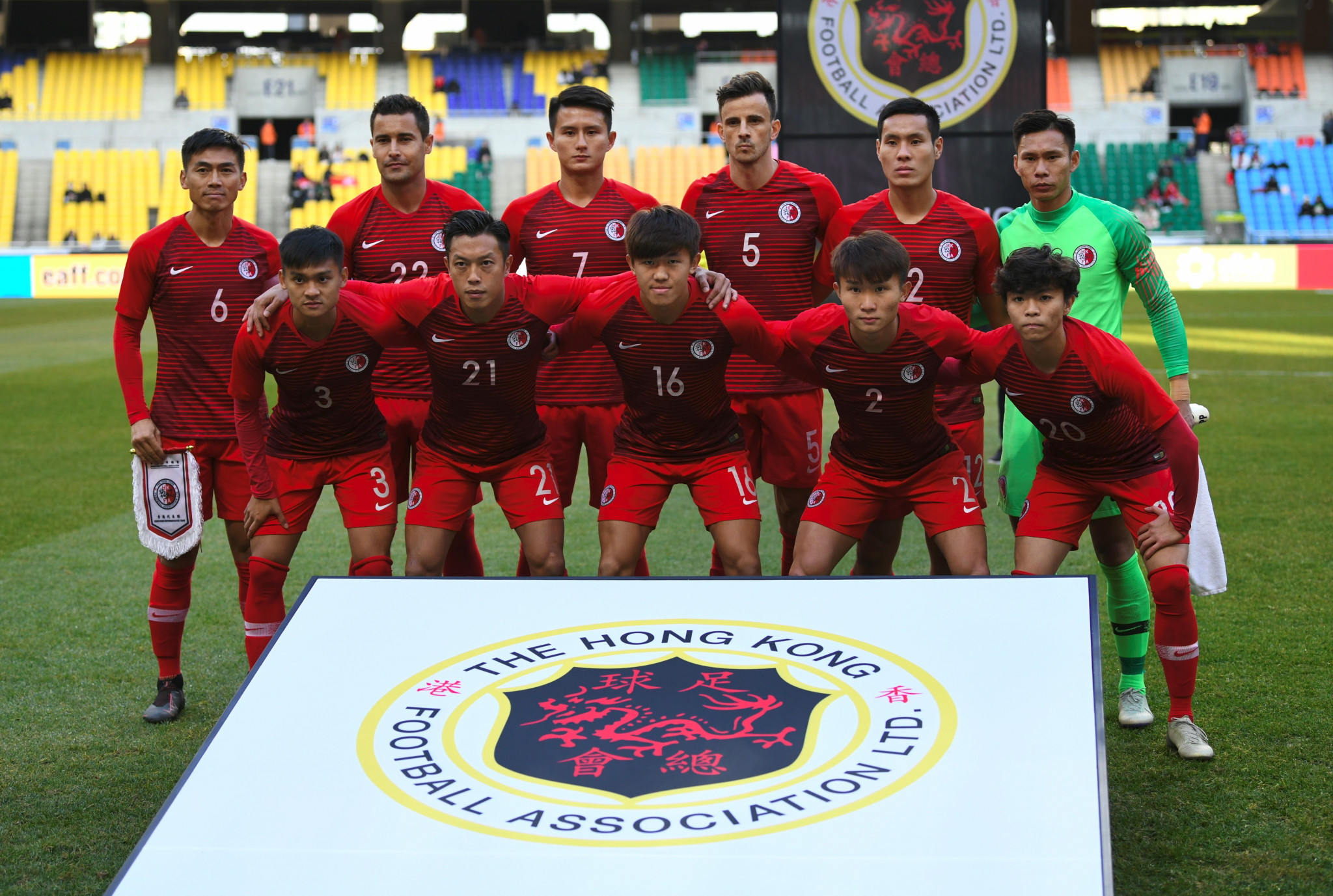 Hong Kong Football Association criticised for poor governance