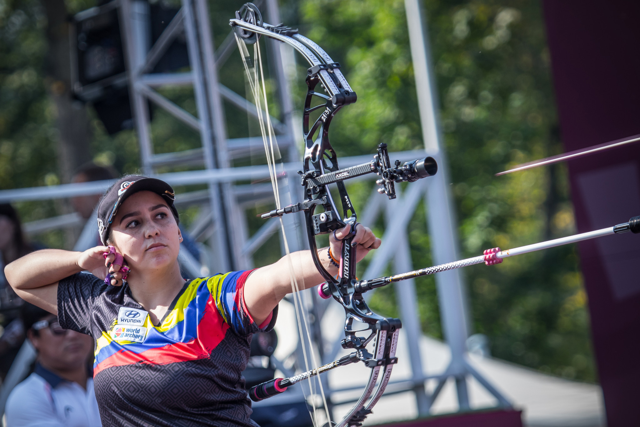 López triumphs in inaugural World Archery Lockdown Knockout