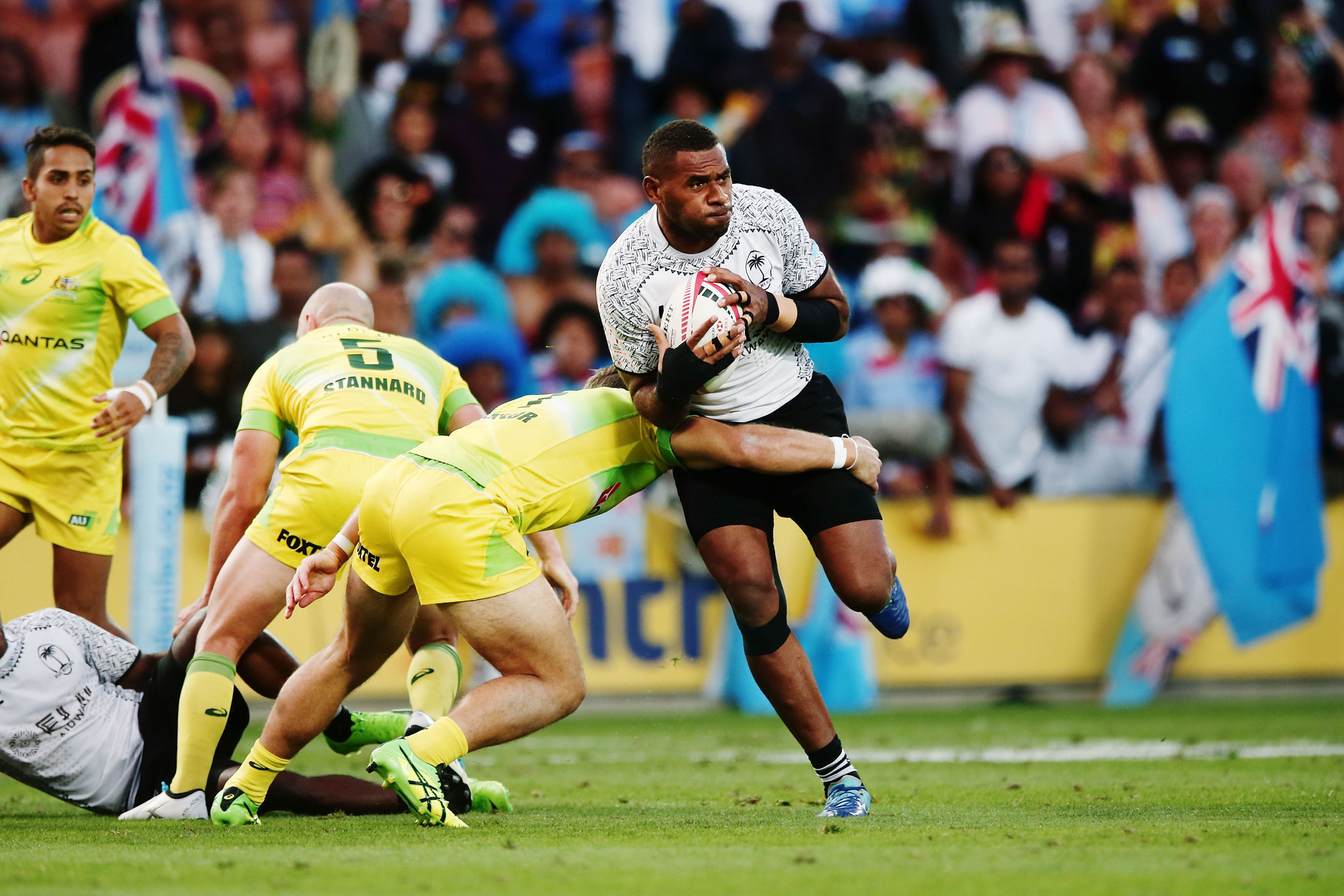 Olympic rugby sevens champion rules himself out of postponed Tokyo 2020