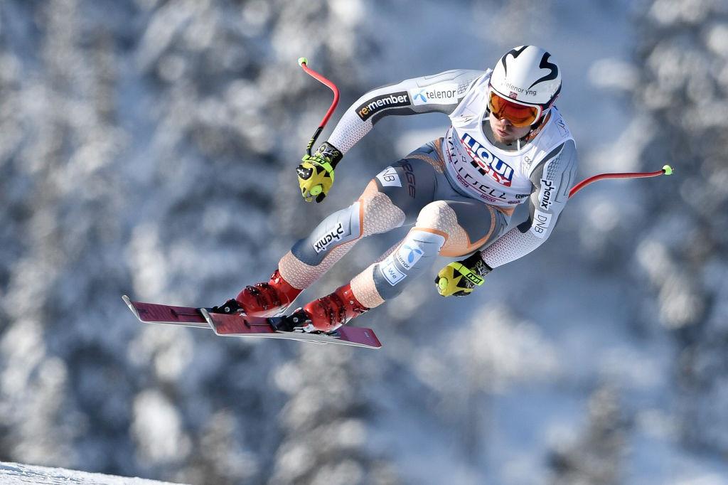Defending overall champion Kilde headlines Norwegian Alpine skiing squad