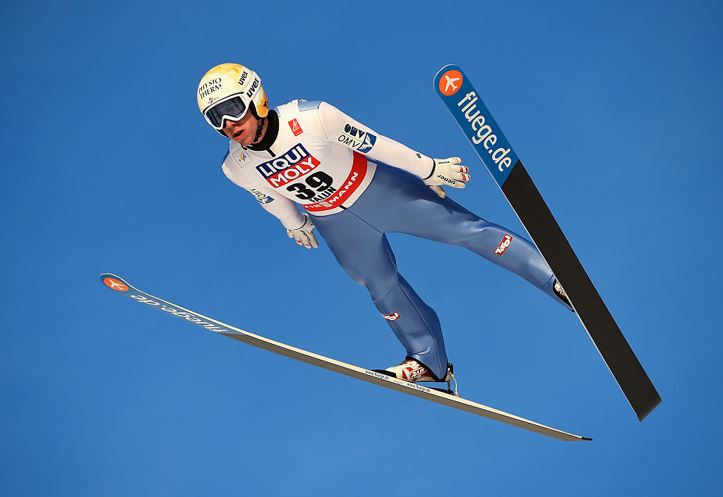Olympic silver medallist Diethart joins German Ski Association as ski jumping coach