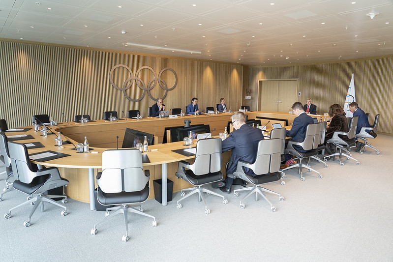 Money taken by some Federations from IOC fund could be deducted from Tokyo 2020 revenue share