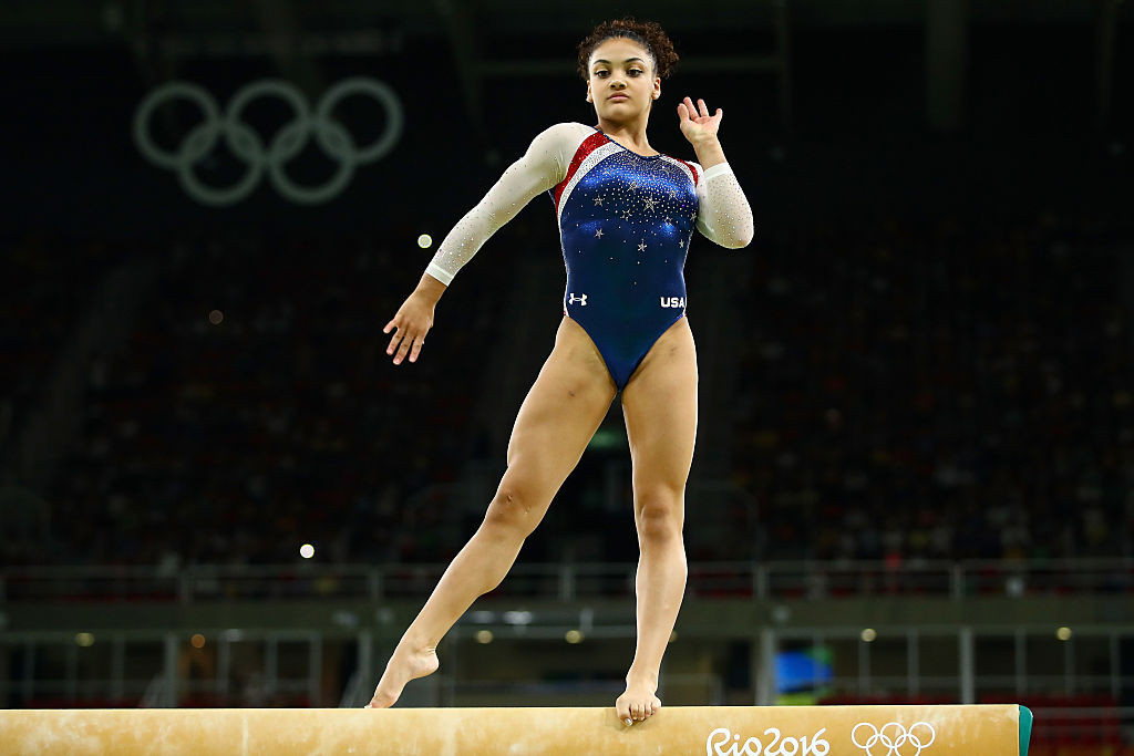 Hernandez criticises USA Gymnastics for delay in investigating abuse claims against former coach