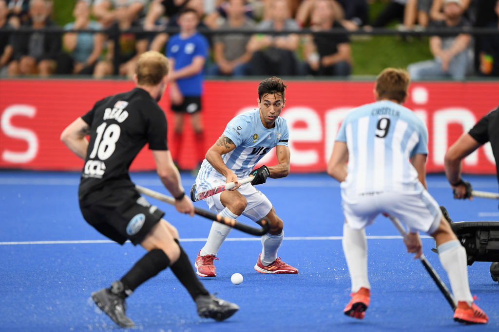 FIH admits return to normal international competition may not be possible without COVID-19 vaccine