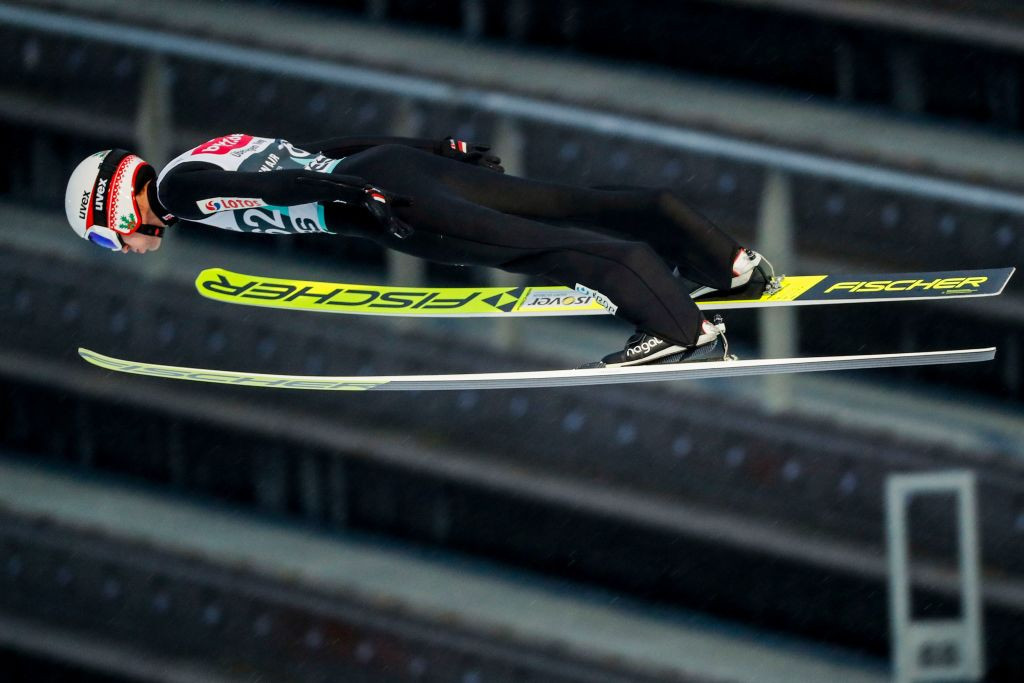 FIS considering reducing minimum entry for Ski Jumping World Cups