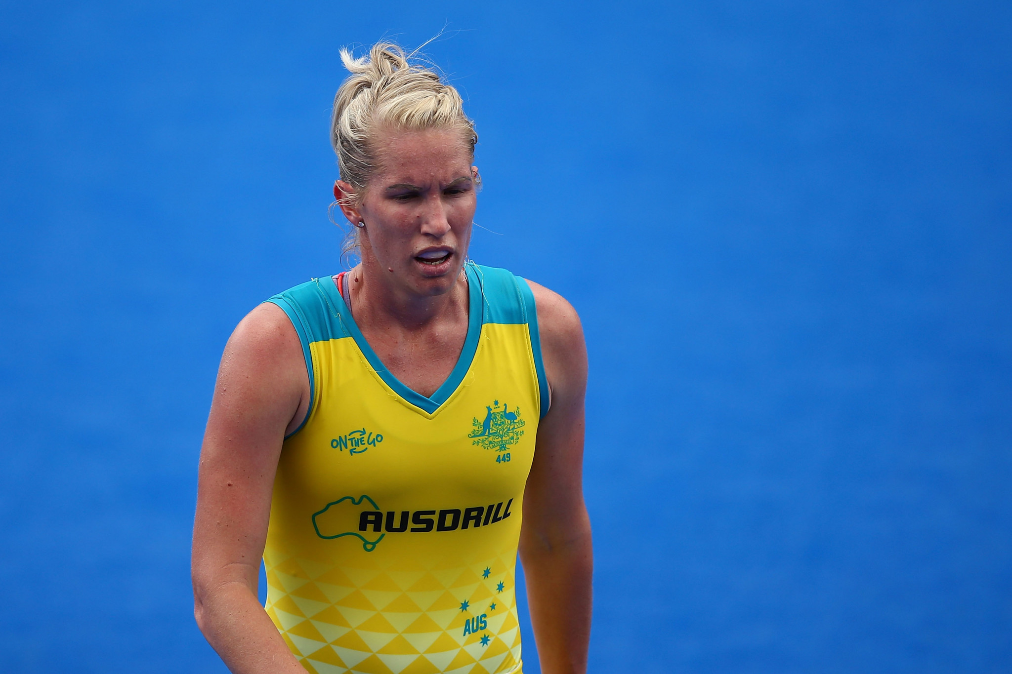 Jodie Kenny will now retire in 2021 ©Getty Images