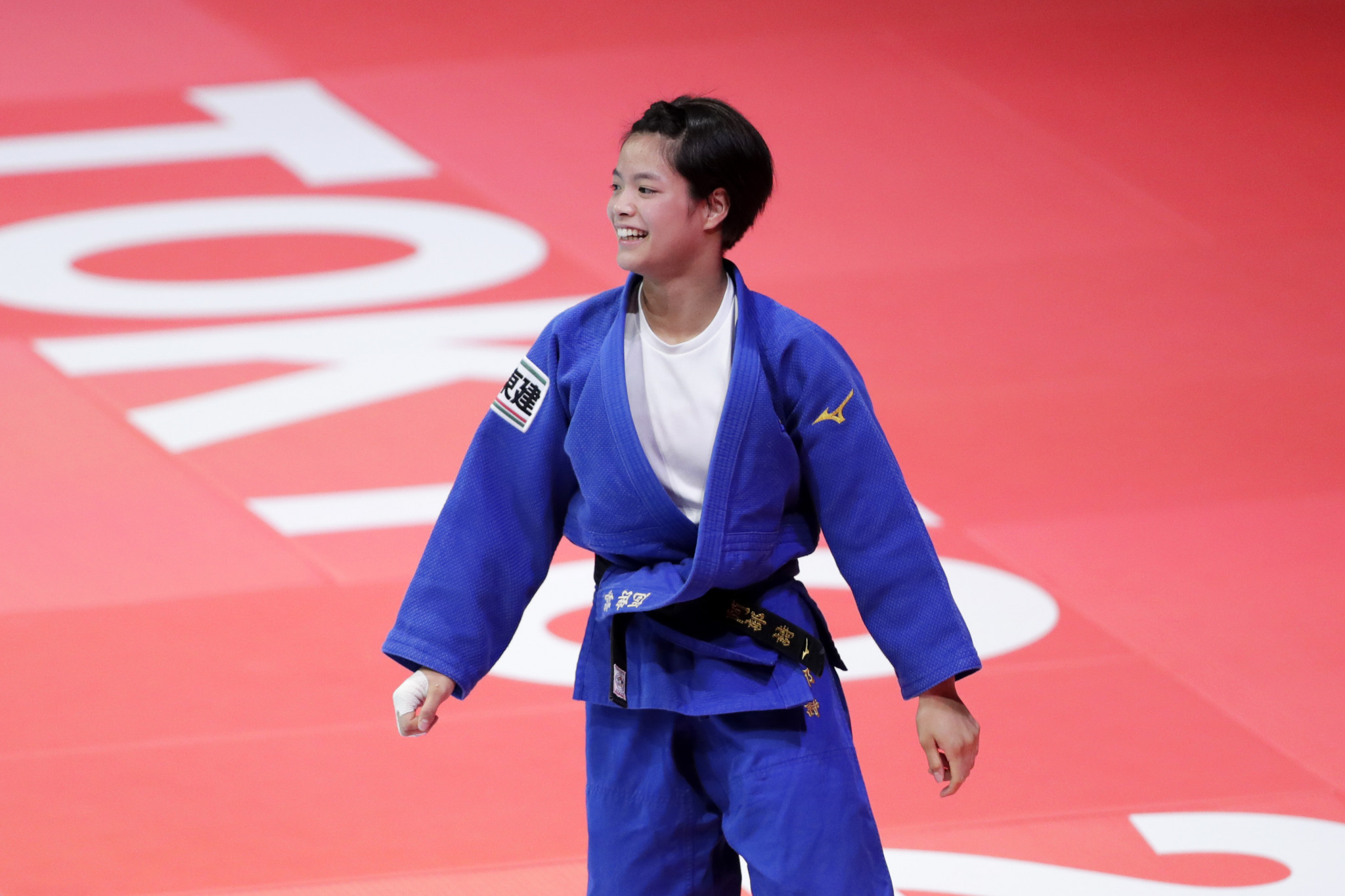 All Japan Judo Federation reconfirm team for postponed Tokyo 2020 Olympics