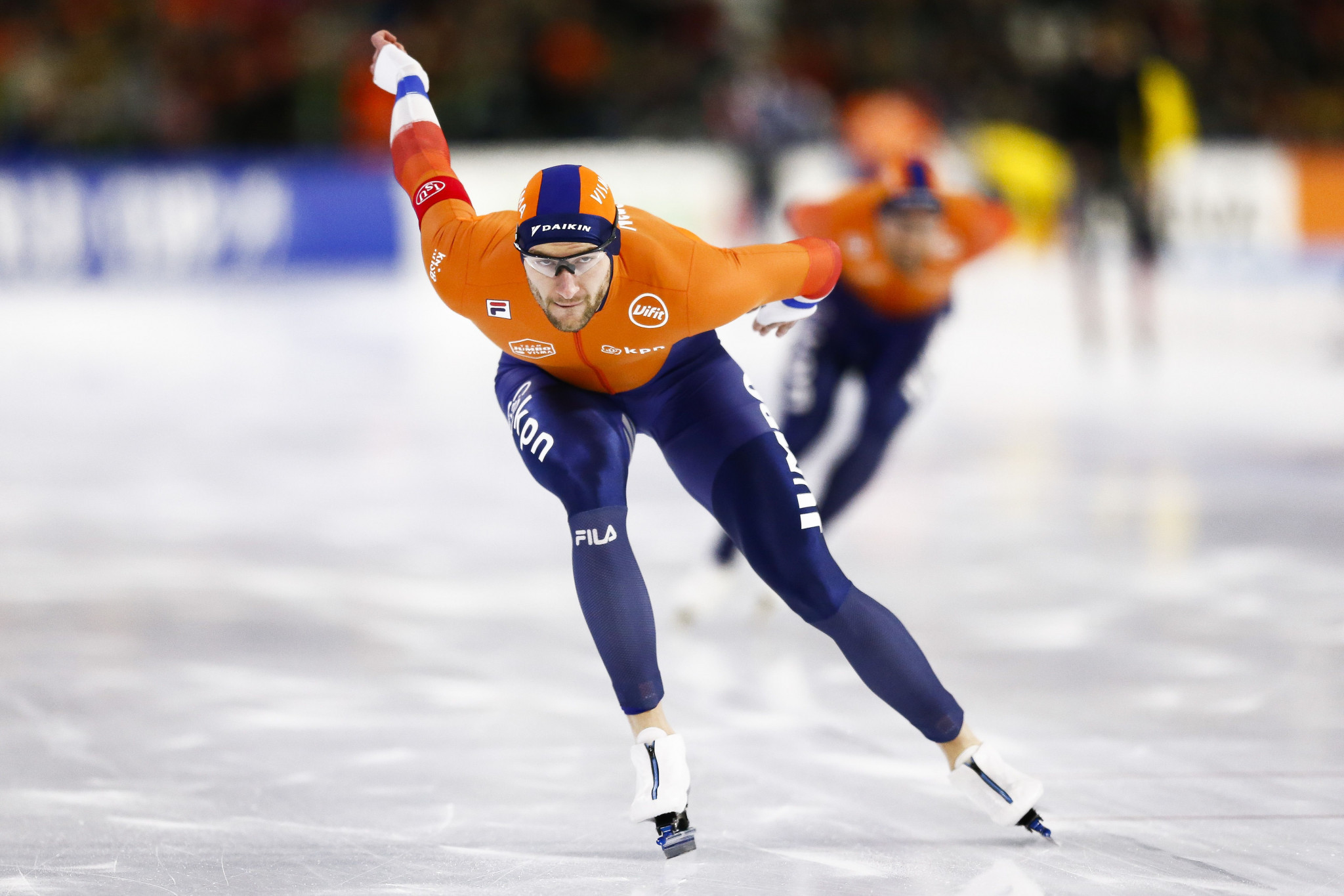 ISU establish deadlines to determine whether speed skating events can be held