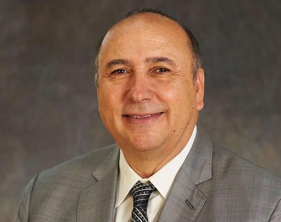 Guerrero elected United States International University Sports Federation President