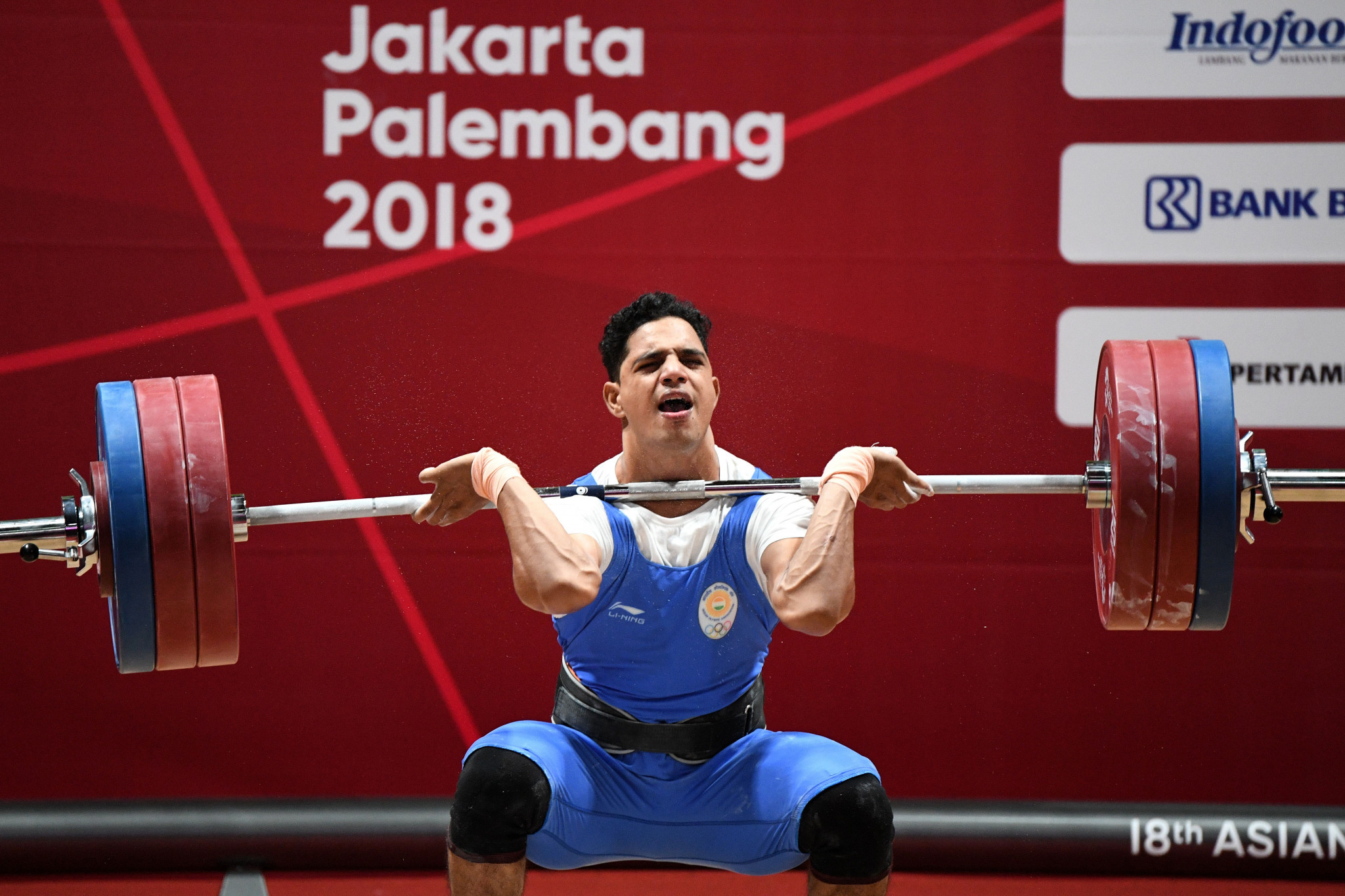 The Indian Weightlifting Federation hope the proposals will enable athletes to resume training ©Getty Images