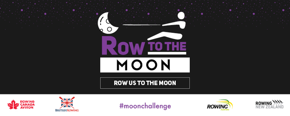 "Four-nation ""Row to the Moon"" challenge launched"
