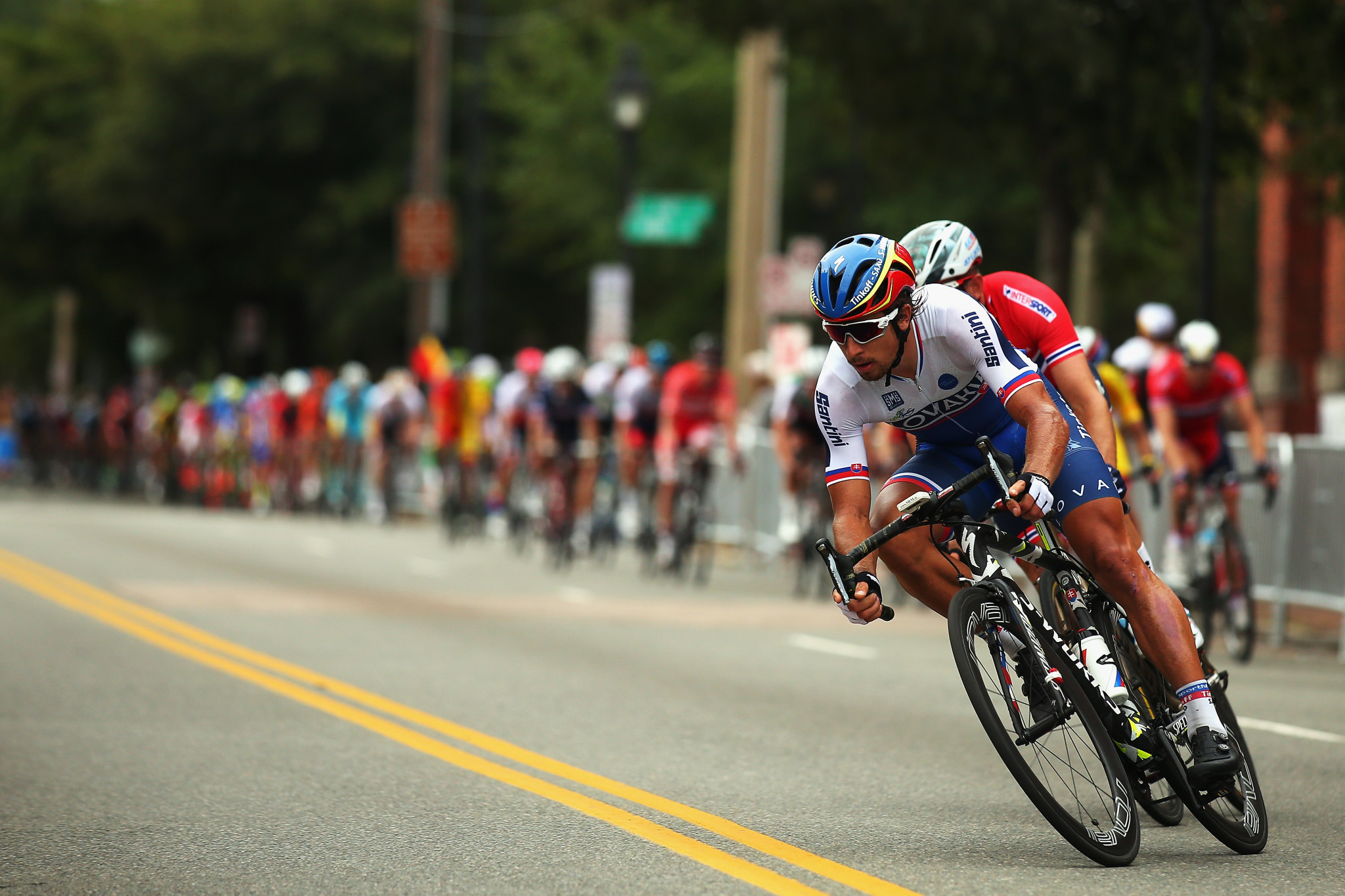 Portland eyes hosting of future UCI Road World Championships