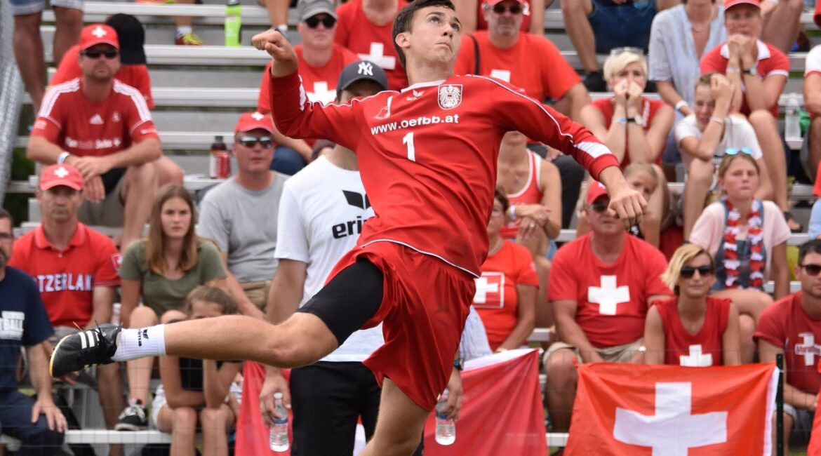 Austria to host both Under-21 European and Under-18 World Fistball Championships in 2021