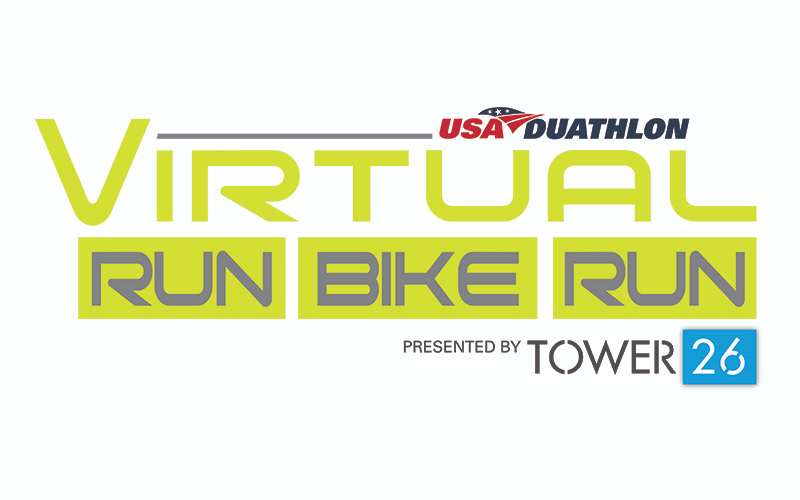 USA Triathlon announce virtual duathlon raised over $110,000 for relief fund