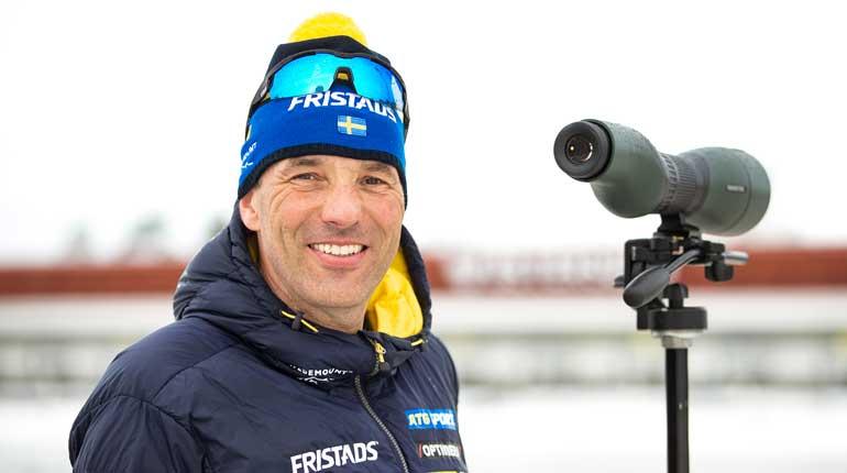 Chabloz joins Swedish biathlon team as shooting coach