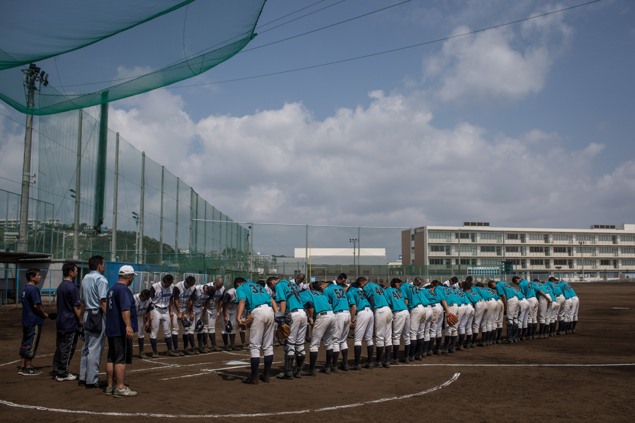 Japan's famed National High School Baseball Championships cancelled over coronavirus