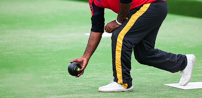 The PNGOC has suspended the membership of Bowls PNG as part of a long-running dispute over the organisation's structure ©PNGOC