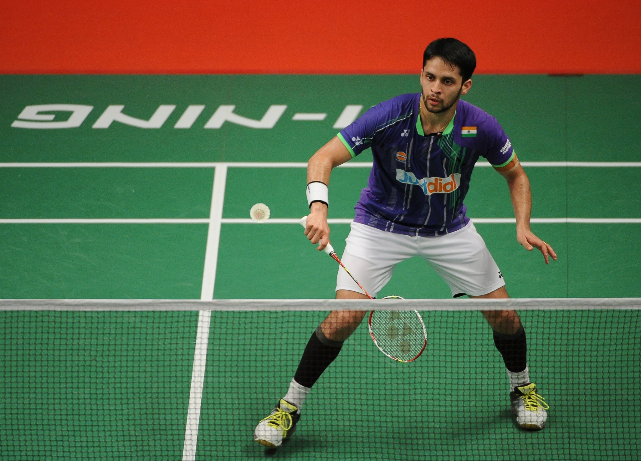 Glasgow 2014 Commonwealth Games champion Parupalli Kashyap criticised the new BWF calendar for 2020 ©Getty Images