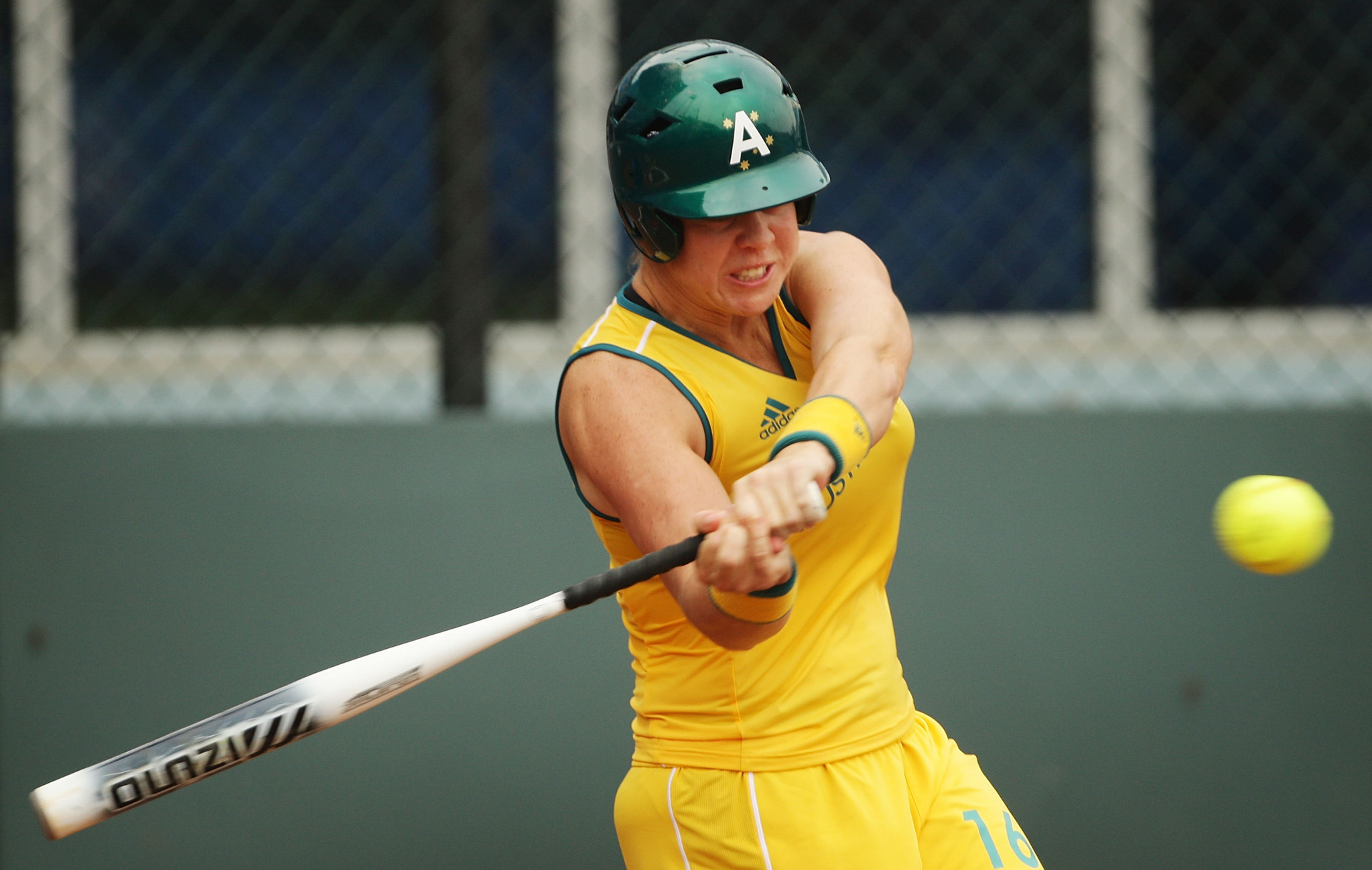 Stacey Porter earned Olympic bronze with Australia at Beijing 2008 ©Getty Images
