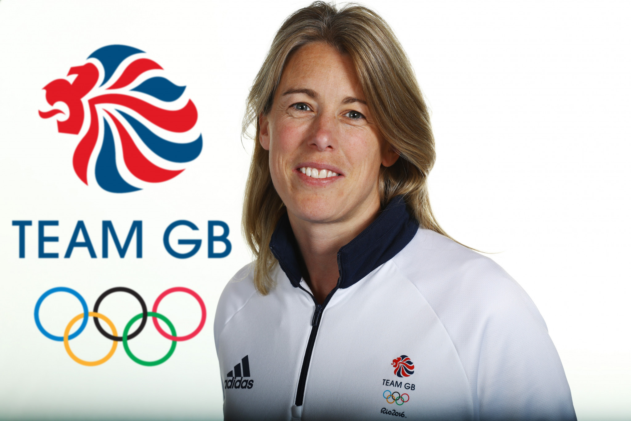 Former modern pentathlete named as Team GB's first ever female Chef de Mission for Beijing 2022